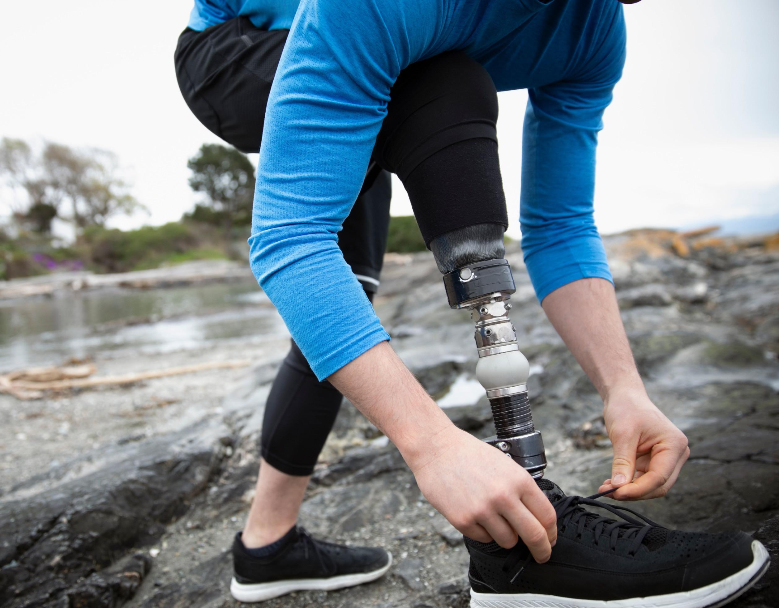 Lower Limb Evaluation