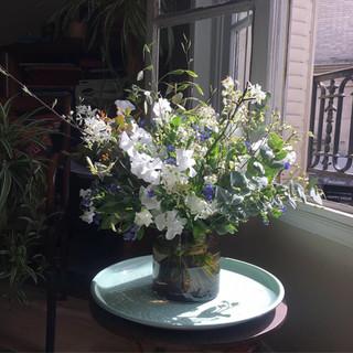 Bouuquet printemps