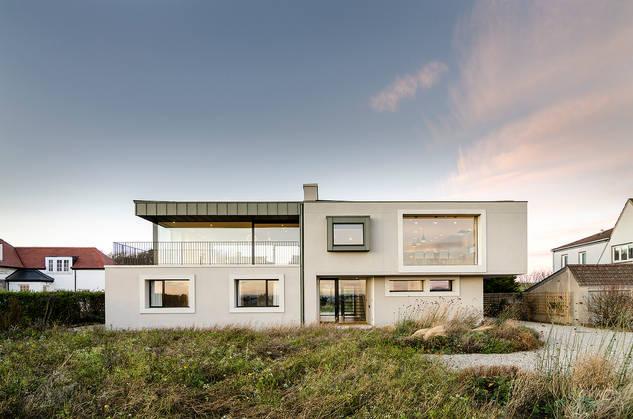 Nov 17 - Elie House commended Best New House Award