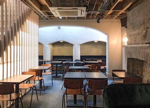Kensington Park Road Restaurant