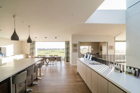 Apr 18 - Elie House featured in the Daily Telegraph