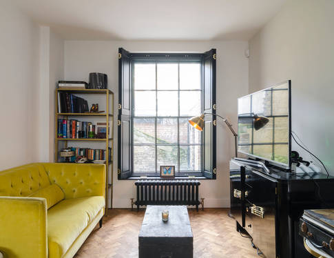 Mar 18 - HA completes house refurbishment & extension in Notting Hill