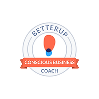 BetterUp Conscious Business Coach Profes