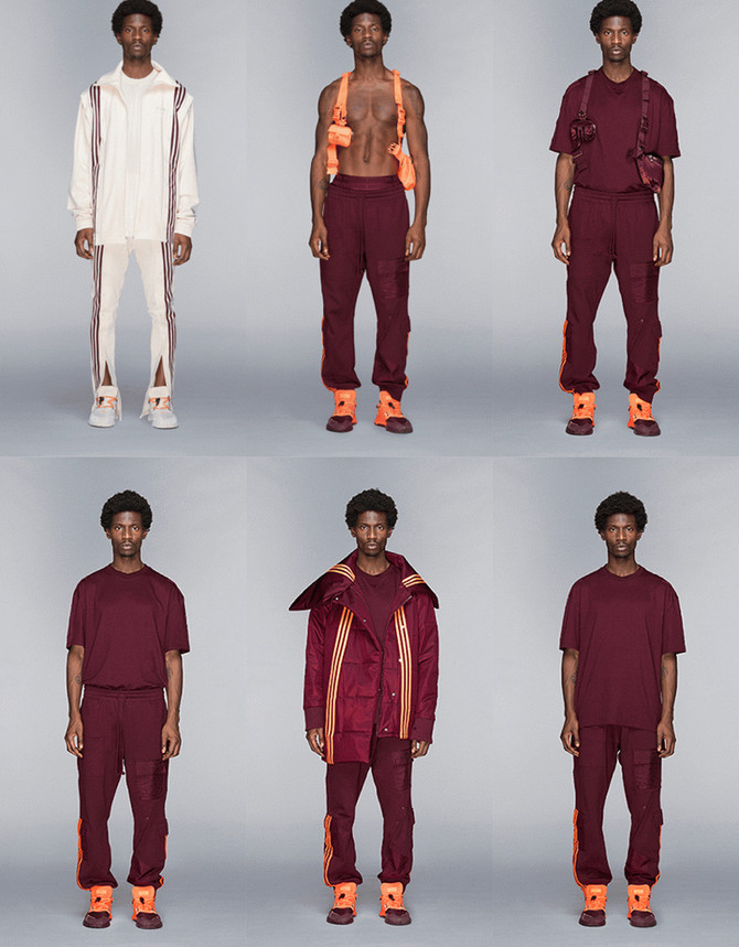 "Beyoncé uses BLACK models for the ""IVY Park x Adidas"" Collaboration"