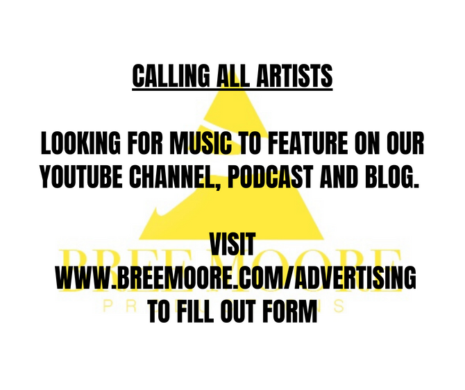 GET YOUR MUSIC HEARD!