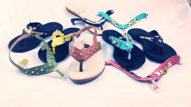 Exclusive Interview with Snapp Sandals founder, Richard George!