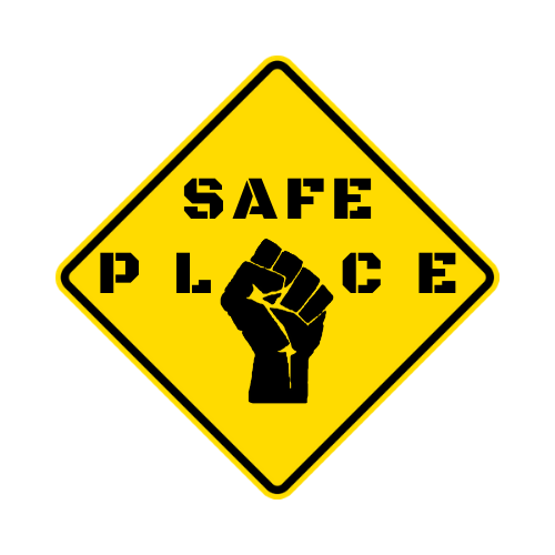 """A Podcast that is the """"Safe Place For The Black Opinion"""""""