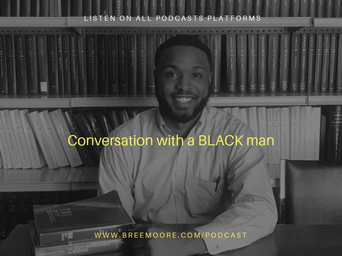 Listen Up! New Podcast ALERT!
