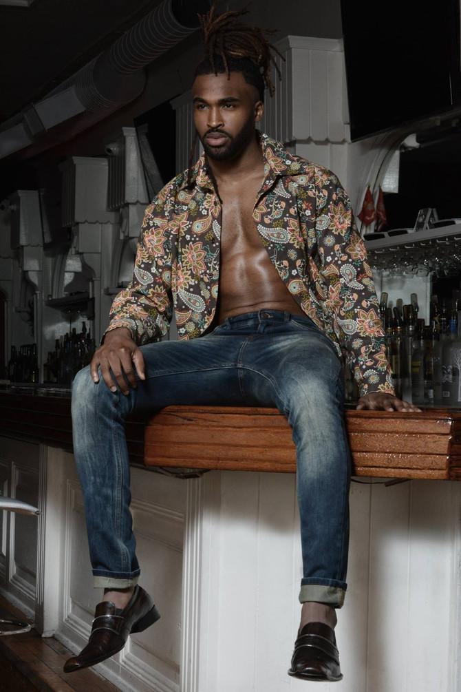 #ModelOfTheWeek: Joey Davis