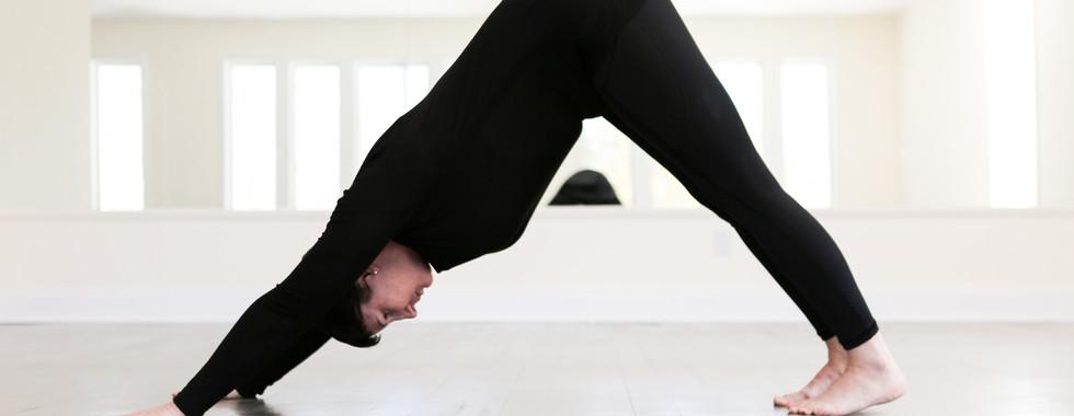 ct yoga photographer michele iljazi