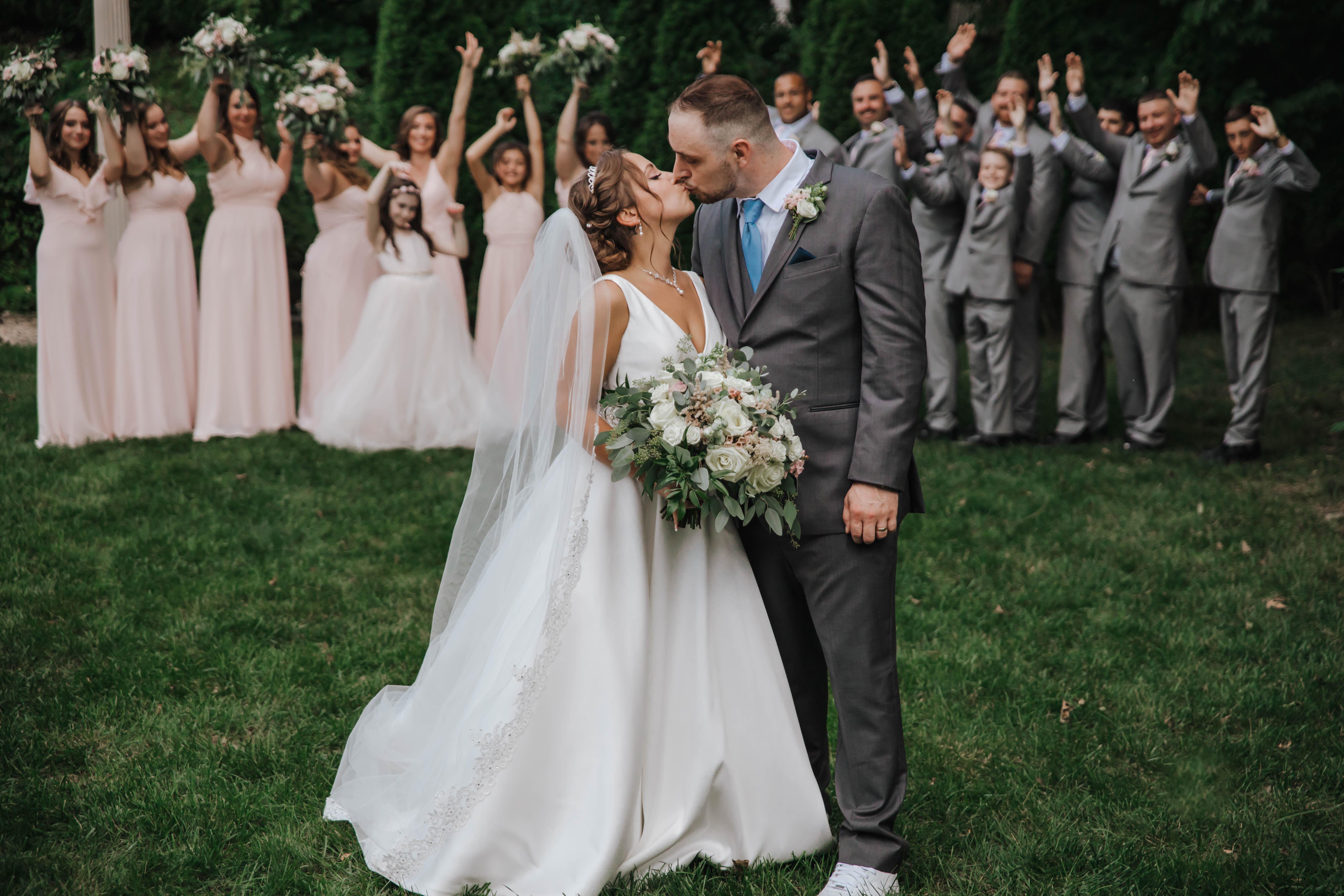 Bre and Bri Wedding-74