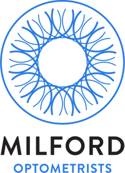 Milford Optometrists Logo with Text.png