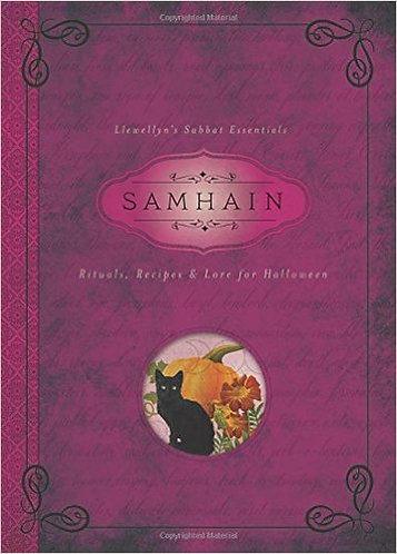 Samhain (Llewellyn Sabbat Essential Series #6)