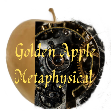 About Golden Apple: What We're doing