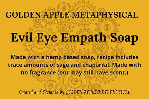 Evil Eye Empath Soap