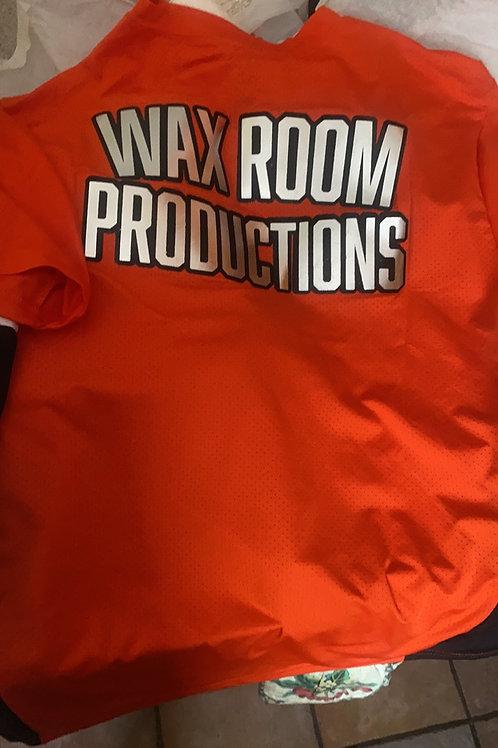Wax room jersey