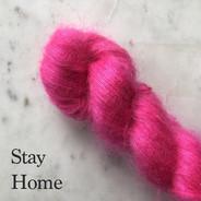 leona-stay home