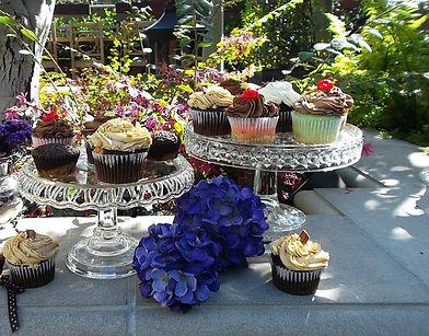 Chocolate Peanut Butter Cupcakes, Pistachio Cupcakes, Marshmallow Chocolate Cupcakes