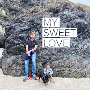 My Sweet Love - where does it come from you ask?