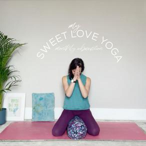 MSL Yoga Community Library