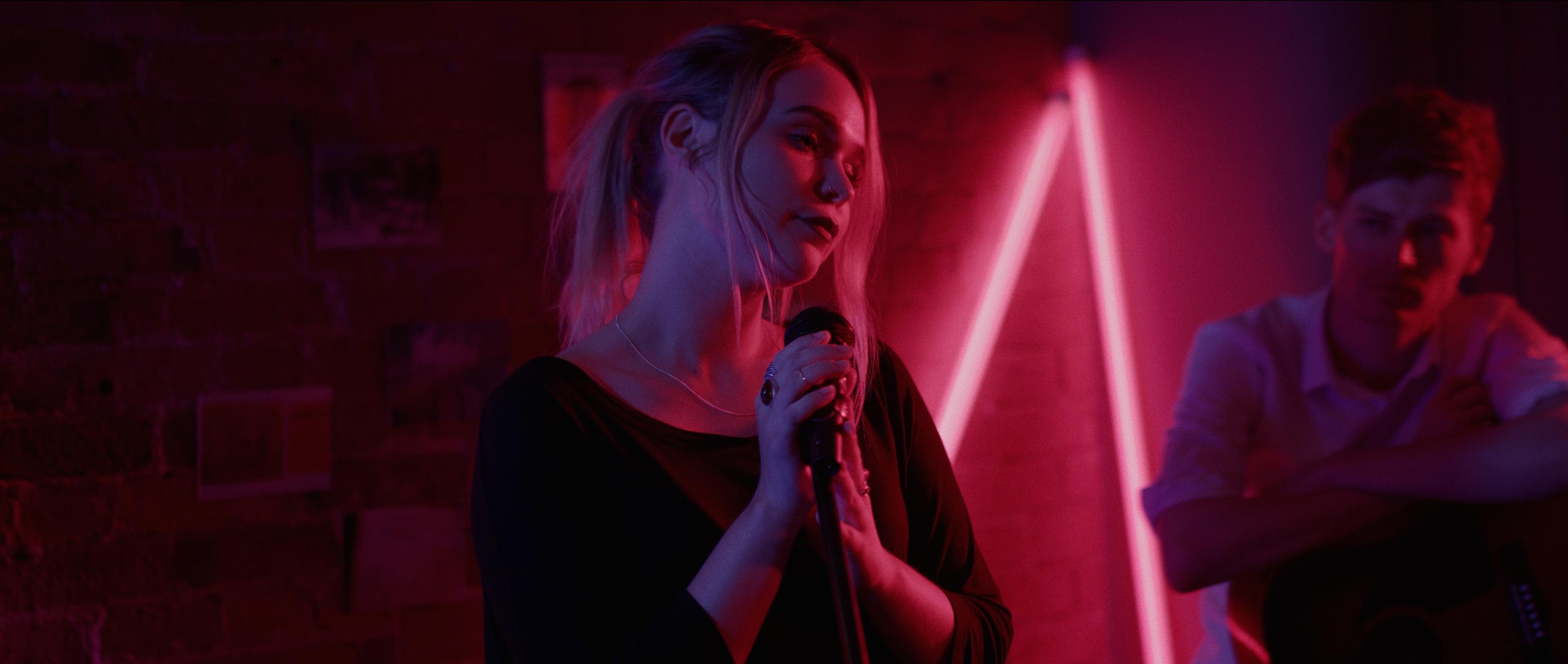 'Naomi' (2017)
