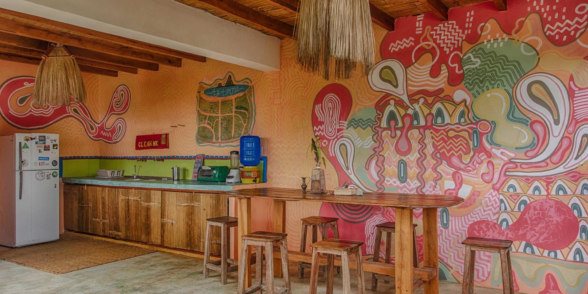 Mango Kitchen