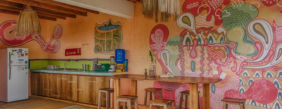 Mango House Ayampe
