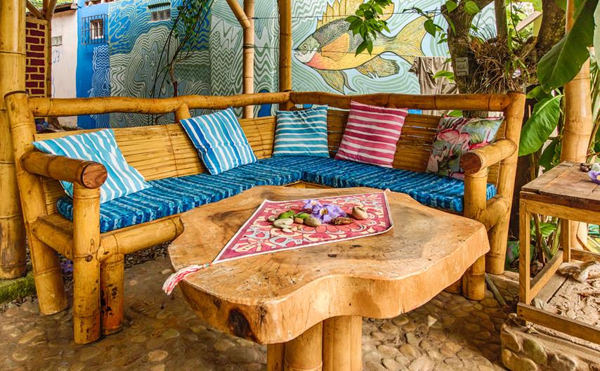 Lounge at Vistamar