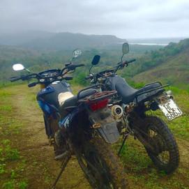 MOTORCYCLES & QUADS (4x4)