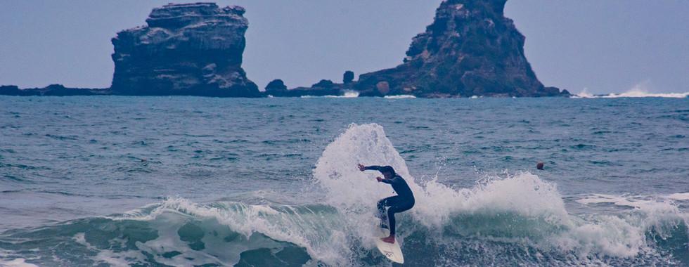 Surf in Eucaodr