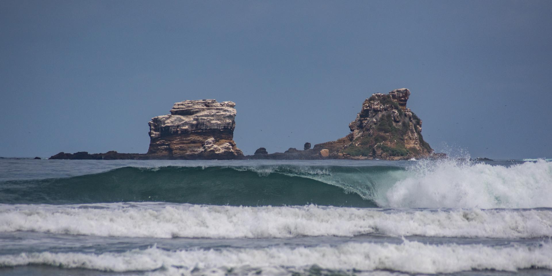 Surf Ayampe Ecuador