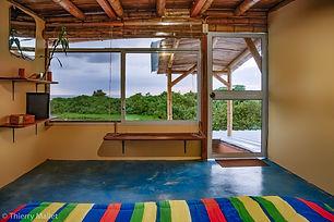 Accommodtions beach ayampe ecuador
