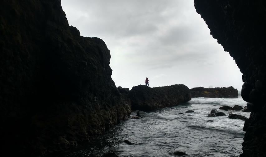 Playa de Placeres (Hidden Cove)