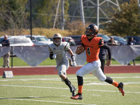 Cathedral Prep Outlast Canisius