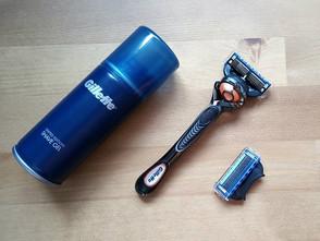Gillette Fusion5 ProGlide - The Ultimate Shave!