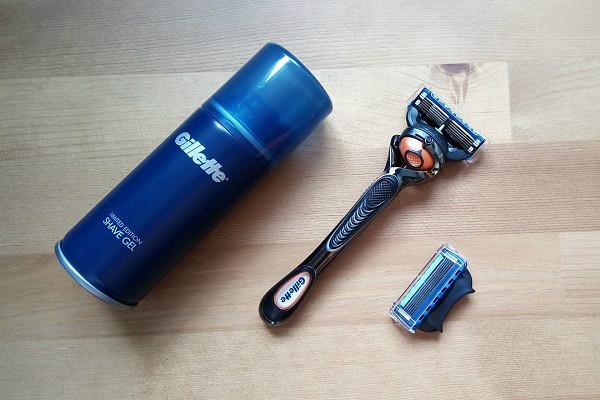 Gillette - The Ultimate Shave