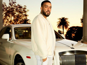 BoohooMan by French Montana