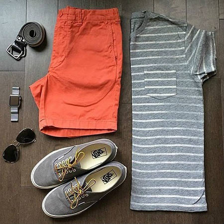 Summer Outfit Ideas 9