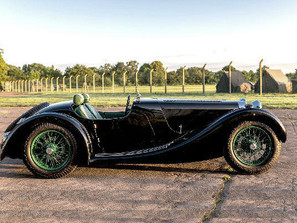 Atalanta Motors: A Modern British Classic