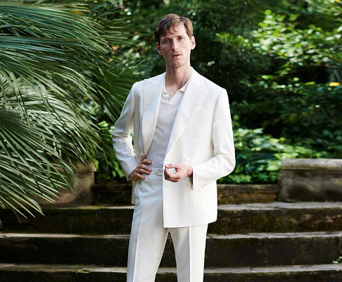 Corneliani S/S 2020 Collection