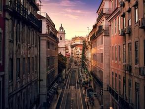Visiting Lisbon?