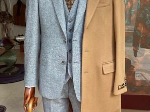 5 Unique Men's Suits for Every Budget
