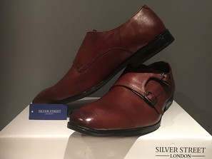 Silver Street London: Quality Leather Footwear for Every Man