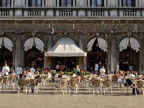 Caffè Florian: The Oldest European Coffee