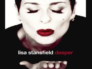 Lisa Stansfield - New Album