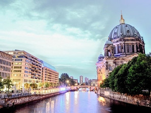 Explore Berlin: Travel Guide