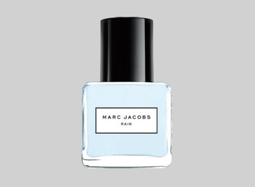 Marc Jacobs Splash Collection Rain