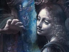 Leonardo: Experience a Masterpiece