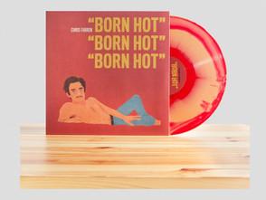 Chris Farren - Born Hot