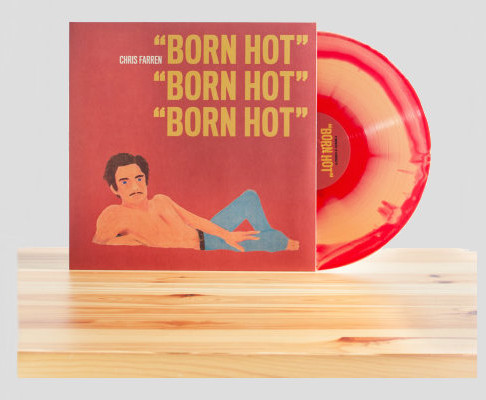 Chris Farren - Born Hot